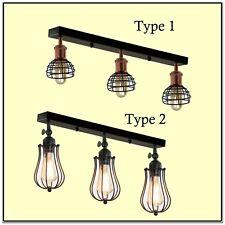 Modern LED Chandelier Lamp Metal Ceiling  Adjustable Light Bed Living Room Light