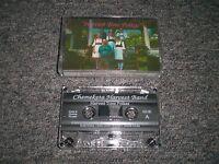 Chemeketa Harvest Band~Harvest Time Polkas~Private Label Cassette Tape~FAST SHIP