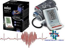 Braun ExactFit 3 BP6000 Misuratore di pressione Sfigmomanometro digitale ITALIA
