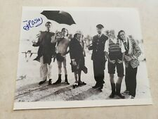 Monty Python Flying Circus John Cleese Signed 8x10 Photo Holy Grail Life Brian