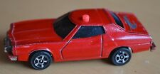 Corgi Juniors No 45 RED Starsky & Hutch Ford Gran Torino Car