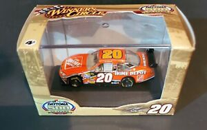 2007 Winner's Circle Tony Stewart #20 Home Depot 1:87 Nascar