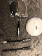 CHANEL  MAKE UP Mini sponge eye shadow lip applicators  NEW