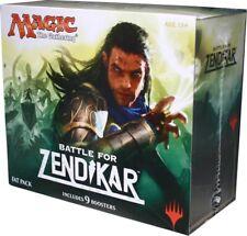 Battle for Zendikar Fat Pack FACTORY SEALED Magic The Gathering MTG English NEW