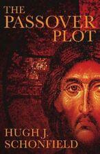 The Passover Plot, Schonfield, Hugh J, Very Good Book