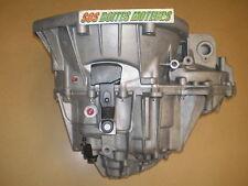 BOITE 6 VITESSES RENAULT MASTER III 2.3 DCI 100 CV PF6017 / M9T670 / M9T676