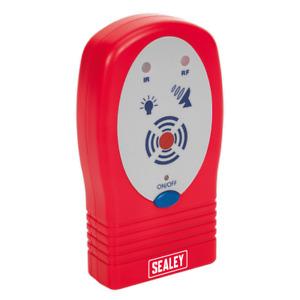 Sealey VS921 Car/Van/BMW IR & RF Key Fob Diagnostic Tester Service Tool