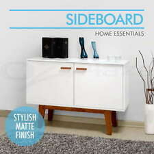 MDF/Chipboard Scandinavian Sideboards, Buffets & Trolleys