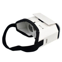 Data 3D Virtual Reality Diy Headset For 3D Movies And Games For Android And X7X4