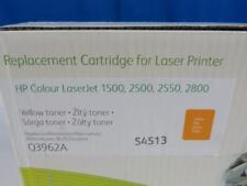 XEROX Toner Originale Giallo per HP clj2500 lj2840 c9703a CARTUCCIA 003R99718