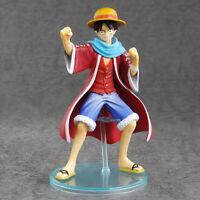 #F76-099 Bandai Trading figure One Piece Styling Luffy Monkey D