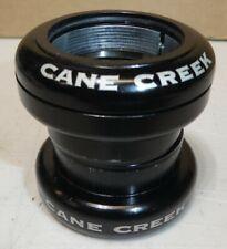 "Cane Creek Solos 1 1/4"" 1.25"" Cartridge Bearing Headset Threadless, Pristine"