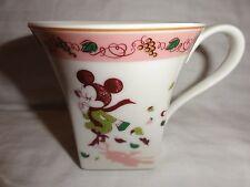 Tokyo DisneySea Disney a la Carte Mug Minnie Mouse