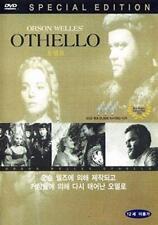 Othello (NTSC All Region DVD) 1951 Orson Welles, Micheál MacLiammóir
