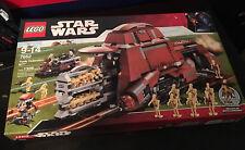 LEGO Star Wars Trade Federation MTT (7662)
