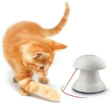 Cat Laser Toy - Rotating with different speeds, battery operated