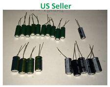 MSI Amethyst M-GL6E (MS-7184) Motherboard Capacitor Repair Full kit