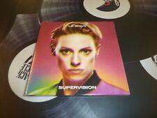 LA ROUX - SUPERVISION CD MINT/BRAND NEW/SEALED