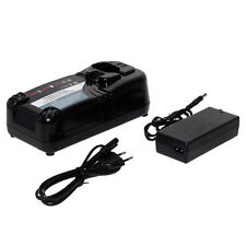 for Hitachi UC18YFL 7.2v 12v 14.4v 18v 18-Volt Universal Battery Charger Pod Sty