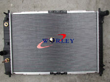 Radiator Holden Barina TK 05 - 06/2008 Kalos 03-05 AT/MT auto