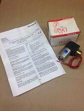 Honeywell Skinner Solenoid 3-Way Valve 7133TVN2NV00N0H111C2, 7133T, 24V  *NIB*