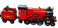LEGO Harry Potter Hogwarts Express 75955 Locomotive and Tender train only