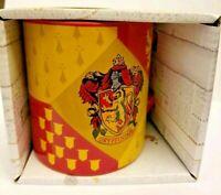 Harry Potter Gryffindor Mug/Coffee Cup 14 Oz Ceramic New In Box