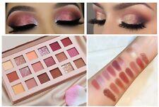 NEW HUDA MOJI Beauty Nude Eye Shadow Palette!!! Free Shipping!!