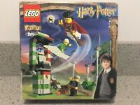 Lego HARRY POTTER #4726 Quidditch Practice - BRAND NEW & SEALED