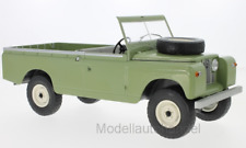 Land Rover 109 Pick Up Series II RHD 1959  helloliv 1:18 MCG  >> NEW <<