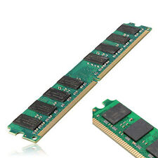 NEW Ram 2GB DDR2 667 PC2-5300 667MHZ 240PIN DIMM MEMORY For PC AMD CPU Desktop