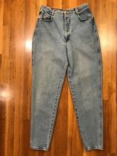 Vintage Gitano Size 12 Tall Women's Reverse Fit 90s Retro Jeans