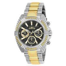 Invicta Bolt Speedway 27188 Women's Two-Tone Cable Bezel Chronograph Watch