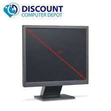 "Name Brand 19"" Monitor LCD for Desktop Computer PC (Grade B) - Lot(s) available"