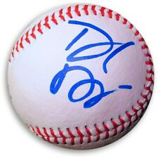 David Duchovny Signed Autographed Baseball The X-Files Agent Mulder GV862595