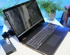 "HP Spectre x360 15-CH055NA * i7-8705G * 512GB SSD * RX Vega GL * 15.6"" M Laptop"