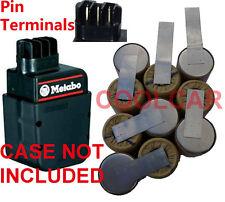 Battery Pack F Metabo 12V S 6.30071 6.30073 6.31723 2Ah Ni-Cd OZ SELLER