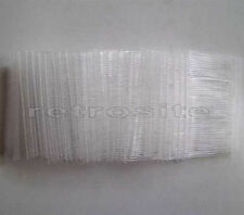"1000 Clear Price Tag 2""(2 inch) Barbs Fasteners for Fine Tagging Gun Top Quality"