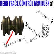 Fits NISSAN X-TRAIL T30 01-07 REAR LATERAL TRAILING TRACK CONTROL ARM ROD BUSH