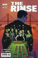 The Rinse #4 Comic Book Gary Phillips - Boom