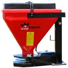 Dry Salt spreader broadcaster Vistech VT 1.4 S