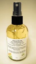 Natural Beauty Aloe Marigold no water Toner Hydrating Mist whole Marigold buds