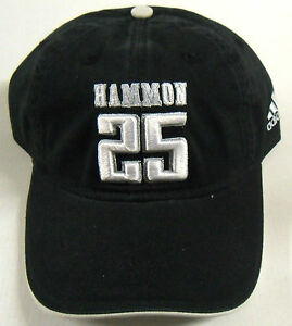WNBA San Antonio Silver Stars #25 Becky Hammon Adidas Buckle-Back Cap Hat OSFA