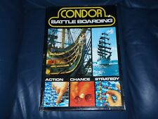 """CONDOR"" Battle Boarding Board Game - Retro Xmas Christmas Gift + Present"