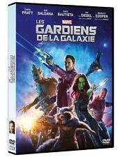 DVD *** LES GARDIENS DE LA GALAXIE ***   ( neuf sous blister )