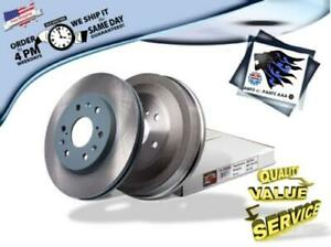 FRONT PAINTED LH/RH ROTOR FITS ES330,RX300,AVALON,CAMERY (31266)