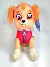 "Nickelodeon Paw Patrol Skye 11"" Stuffed Animal Plush Toy Brand New"