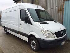Box Regular Cab Sprinter Commercial Vans & Pickups
