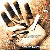 Calefax Reed Quintet, Tchaikovsky/Byrd/Ockeghem/Despre, Very Good