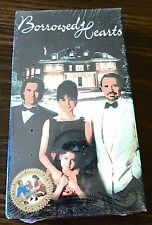 Borrowed Hearts (VHS 1999 BRAND NEW) Feature Films For Family